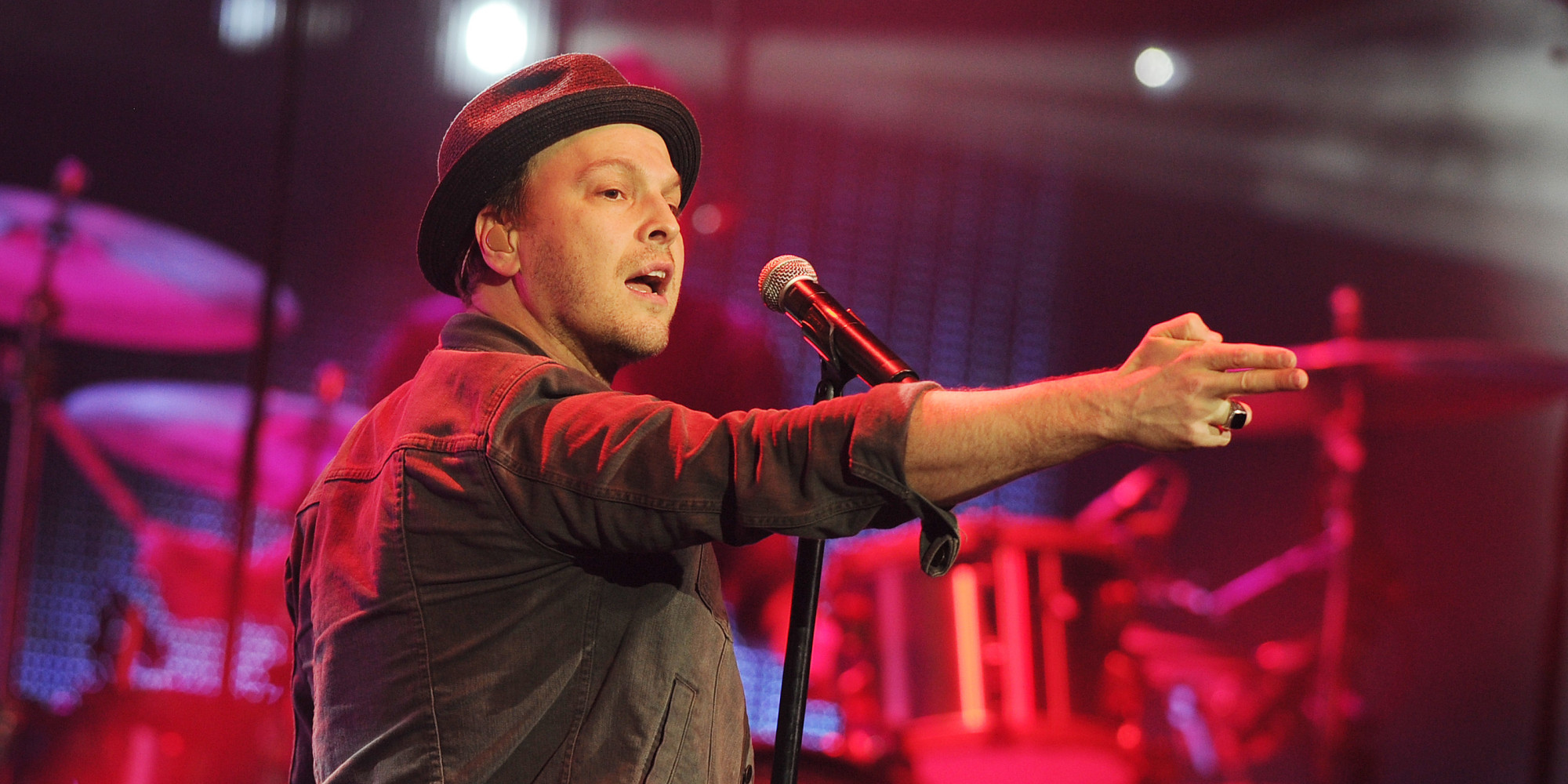 Gavin degraw making love with the radio on review What Happened To Gavin Degraw News Updates Gazette Review