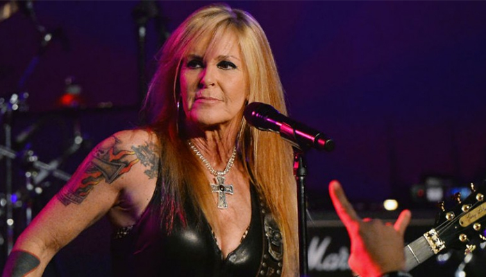 What Happened To Lita Ford News Amp Updates The Gazette