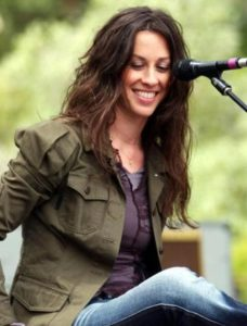 What Happened To Alanis Morissette News Amp Updates