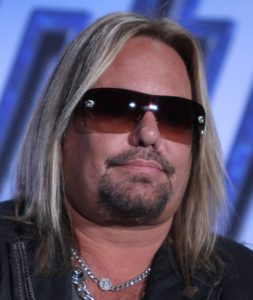 what happened to vince neil news updates gazette review. Black Bedroom Furniture Sets. Home Design Ideas
