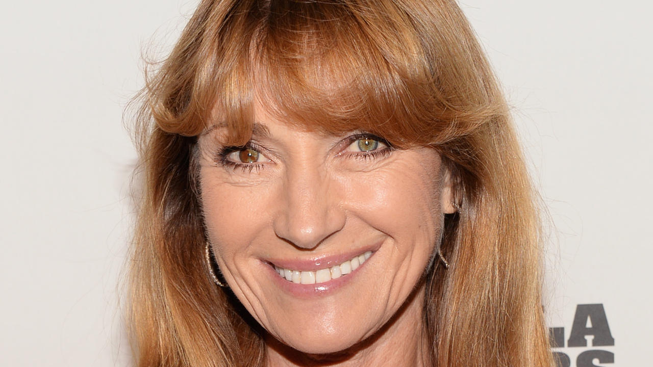 jane seymour death