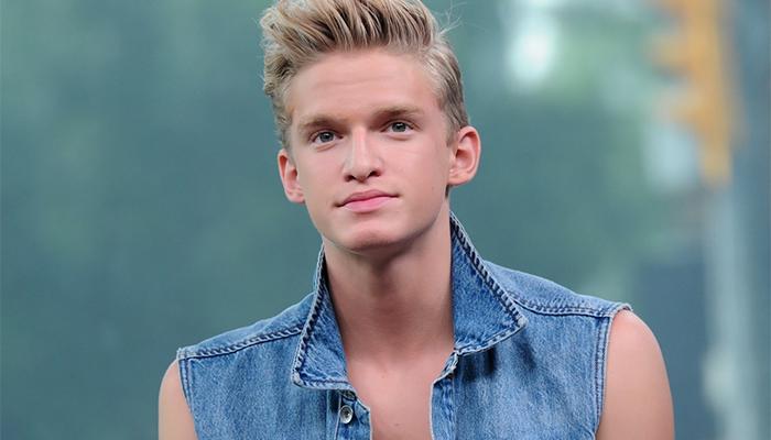 Cody simpson punk dating