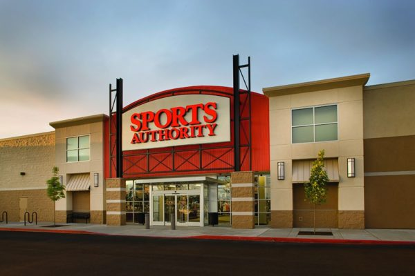 Sports Authority Reviews 6