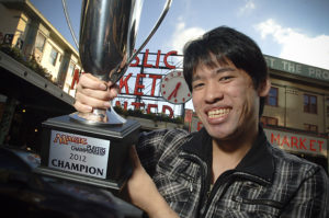 Top Ten Magic the Gathering Players of All Time - Gazette Review