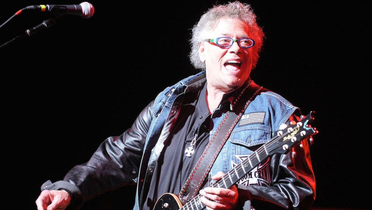 What Happened to Leslie West - News & Updates - Gazette Review