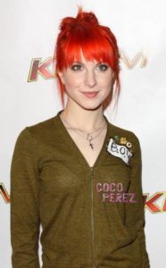 What Happened to Hayley Williams- News & Updates - Gazette