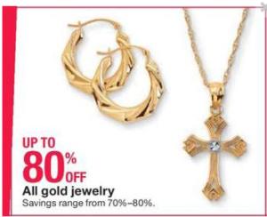 Best Black Friday Jewelry Deals Amp Discounts Sales
