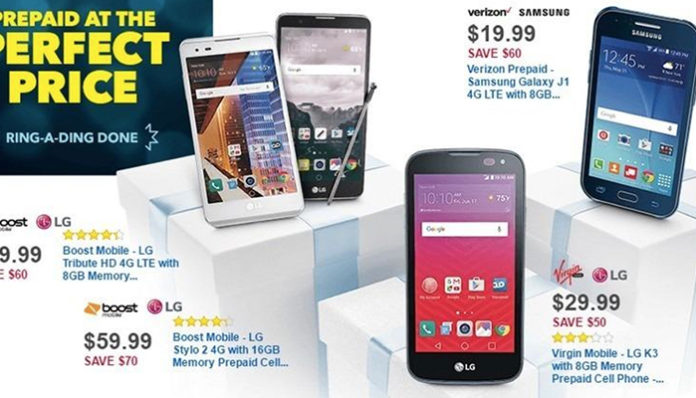Best cell phone deals black friday 2018