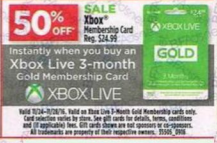 2016-black-friday-dollar-general-xbox-live-gold