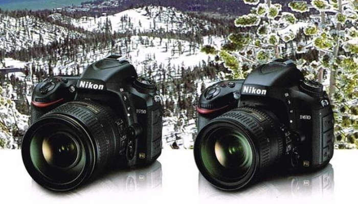 Black Friday DSLR Camera Deals - Best Discounts in 2016 - The ...