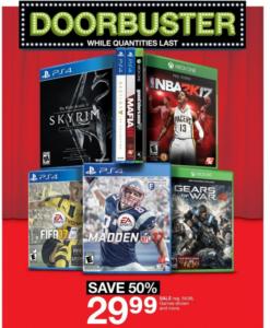 Best Xbox One Black Friday Deals - Gazette Review