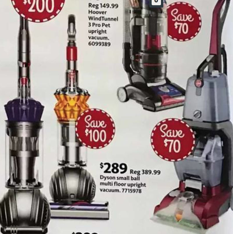 Vacuum Cleaner Deals For Black Friday The Top Discounts Gazette Review