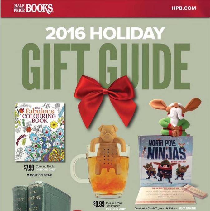 half price books black friday deals full ad scan gazette review