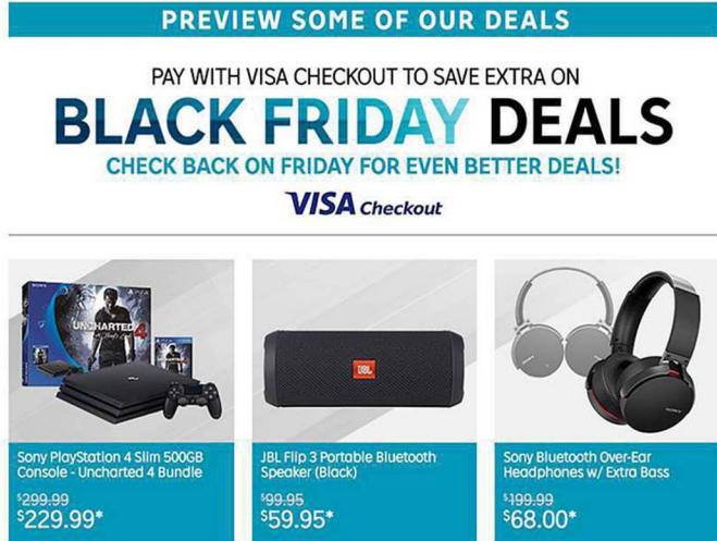 Rakuten Black Friday Deals Full List Of Discounts Gazette Review