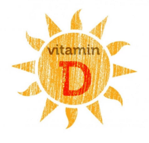 The sunshine vitamin - Vitamin D - can improve the symptoms of PCOS