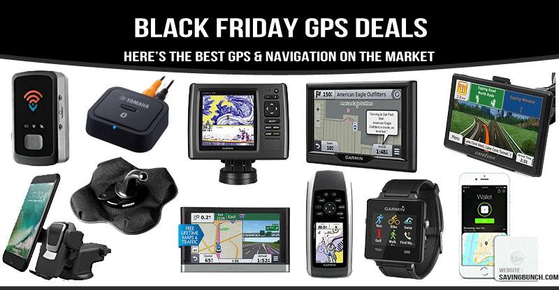 Best Gps Deals For The Cyber Monday Sales Gazette Review