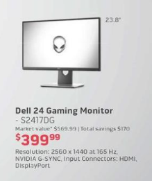 dell-gaming-monitor-cyber-monday