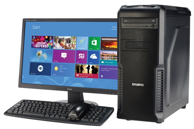Best Desktop Computer Deals for Black Friday - Gazette Review