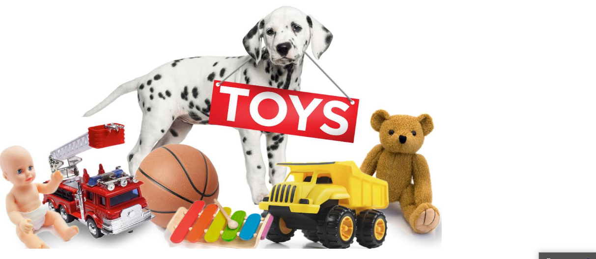 The Best Toy Deals For Black Friday