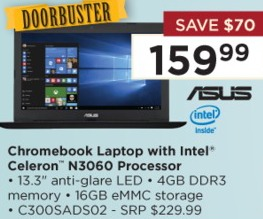 hhgregg-asus-chromebook-black-friday