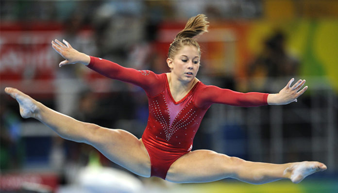 What Happened To Shawn Johnson News Amp Updates Gazette