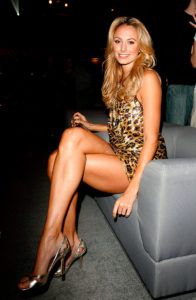 what happened to stacy keibler   news amp updates   gazette