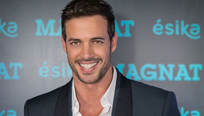 William Levy actual