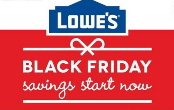 Lowes Black Friday Deals Discounts Gazette Review