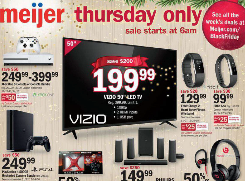 4c8ed7573e013 Meijer Black Friday Deals – Full Ad Scan - Gazette Review