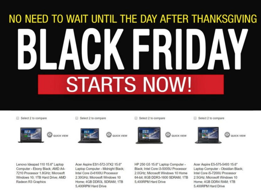 Micro Center Black Friday Locations & Store Hours Get ready for Black Friday shopping by finding the Micro Center store locations nearest you. Check out Black Friday store hours, scope out the best parking spots and check the store out ahead of time to get a feel for the layout.
