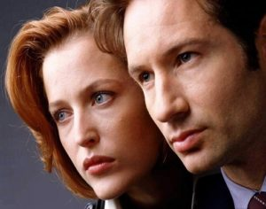 Mulder has become less mysterious to me now