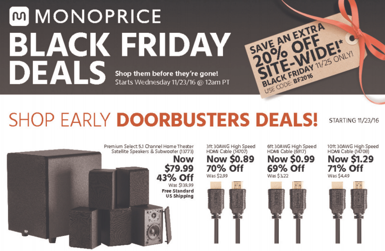 df1264f67a6 Monoprice black friday deals - Lords and taylor dresses