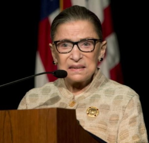 ginsburg summary Rbg, which premiered to rave reviews at sundance, is an intimate portrait of ruth bader ginsburg's life.