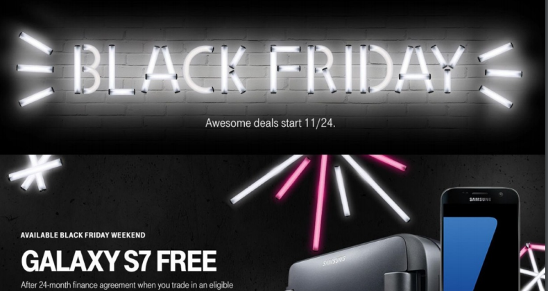 T mobile black friday deals full ad scan the gazette review - Black friday mobel ...