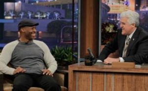 After leaving the Tonight Show, Eubanks would return as a performer and sit down for an interview with Jay Leno.