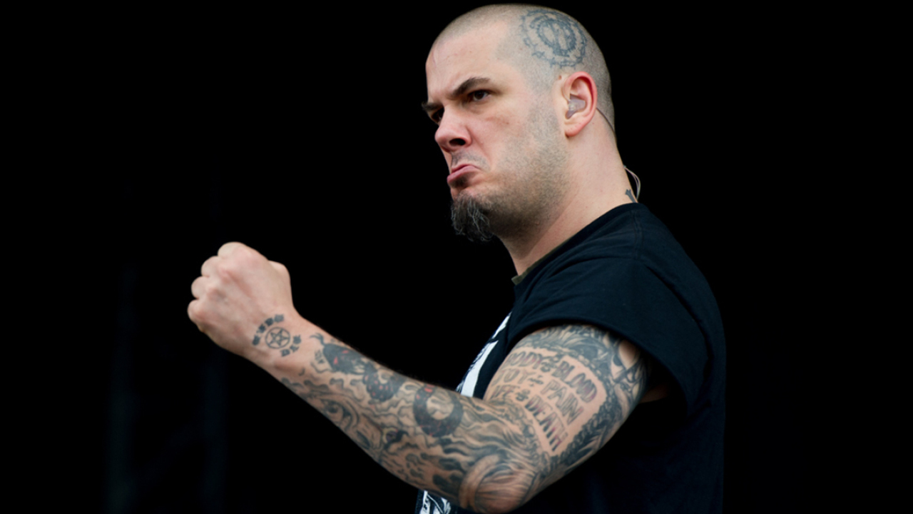 What Happened To Phil Anselmo News Amp Updates The
