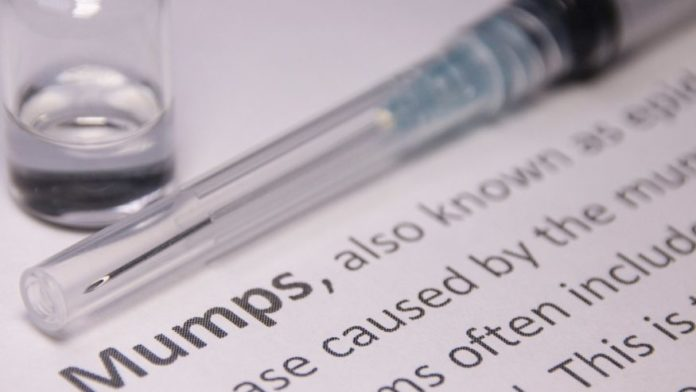Mumps Outbreak In Arkansas Has Missouri Hospitals And Clinics ...