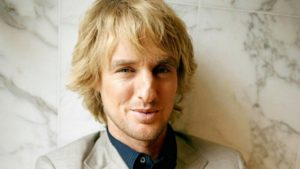 Owen Wilson is perhaps the most famous Owen at this time, and made his name as a comedy actor.