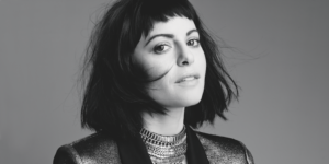 Sophia Amoruso, rated as one of the richest self-made women in 2012.