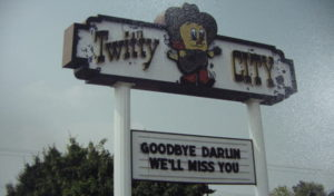 Conway Twitty would also open Twitty City, another restaurant with other attractions. This would also meet its end.