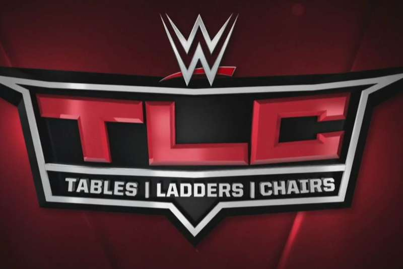WWE TLC: Tables, Ladders & Chairs - Start Time and Match ...