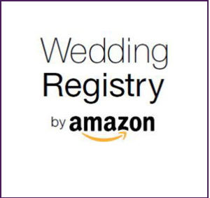 Top 10 places for wedding registries in 2018 best stores amazon wedding registry read for exclusive amazon offer junglespirit Choice Image