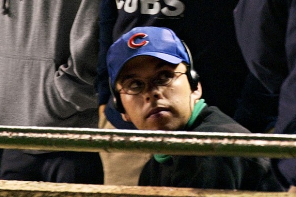 What Happened To Steve Bartman Now That The Cubs Have Won