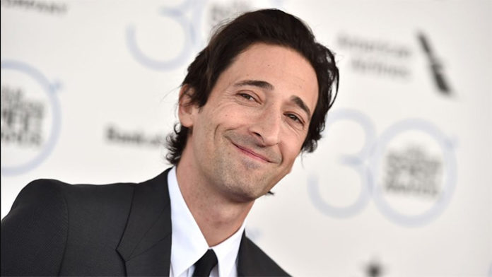 What Happened to Adrien Brody - News & Updates - The Gazette Review Adrien Brody