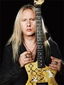 What Happened To Jerry Cantrell Recent Update The