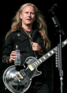 What Happened to Jerry Cantrell - Recent Update - Gazette ...