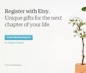 Etsy Wedding Registry.Top 10 Places For Wedding Registries In 2018 Best Stores