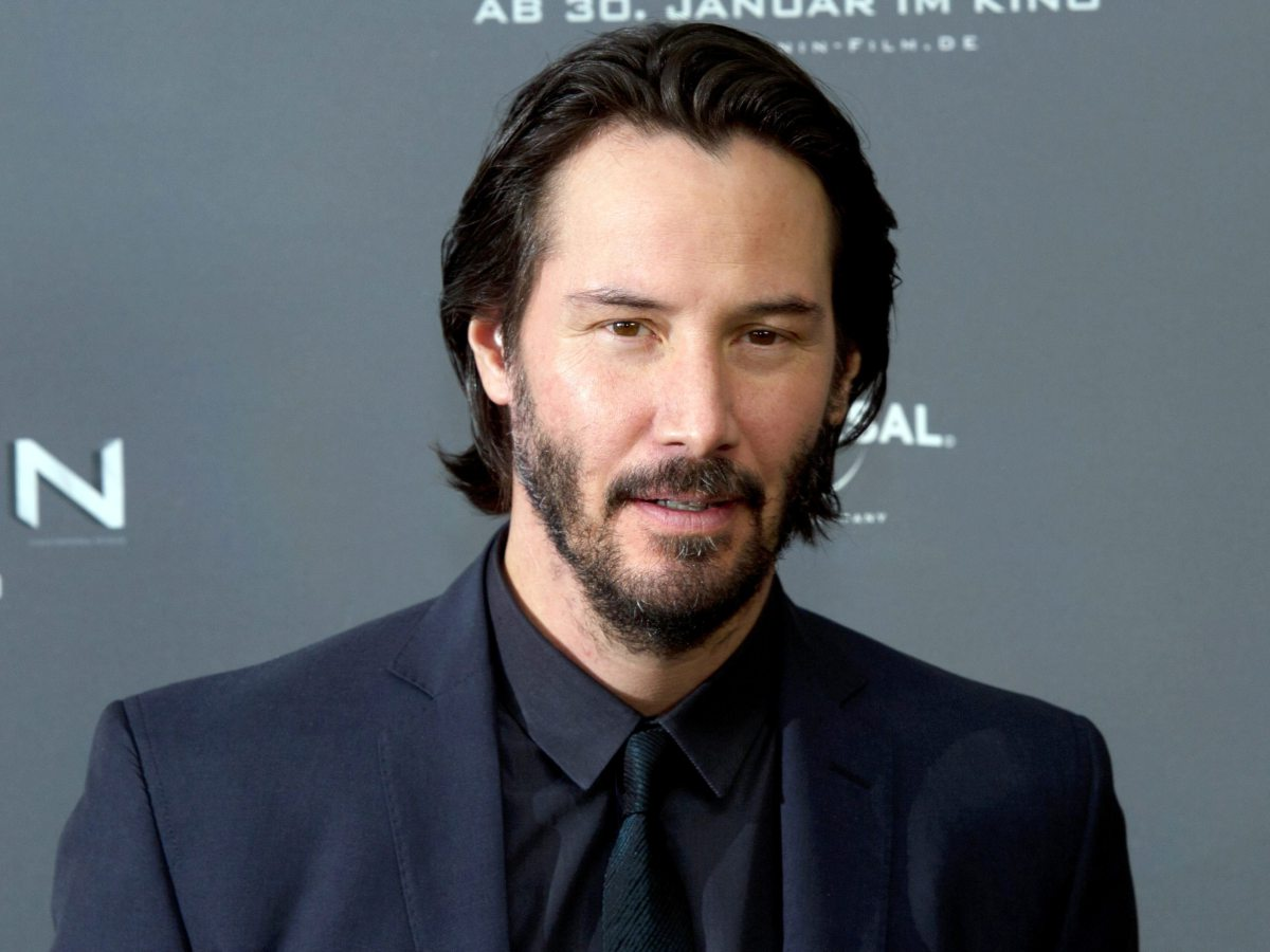 What Happened to Keanu Reeves - News & Updates - The Gazette Review
