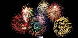 Top 10 Strangest New Years Celebrations