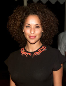 Pics Karyn Parsons See Through
